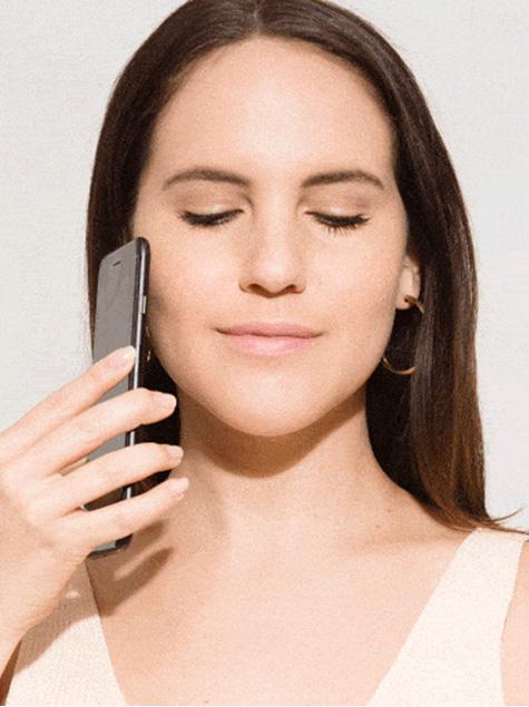 인생 파데 찾아주는 앱 성공률은?