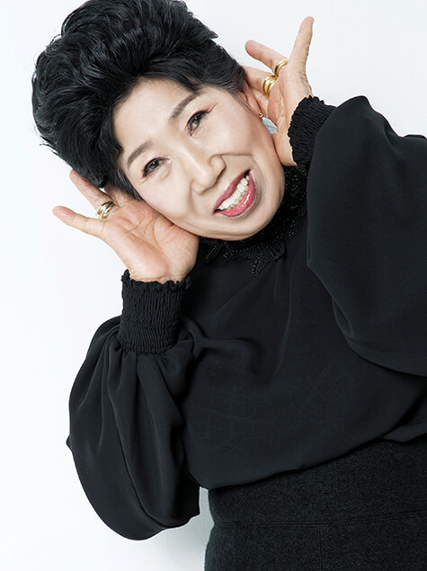 71세 뷰티 할머니 박막례