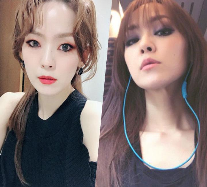 <비긴어게인2> 김윤아 락시크 스모키! #도전여주뷰티