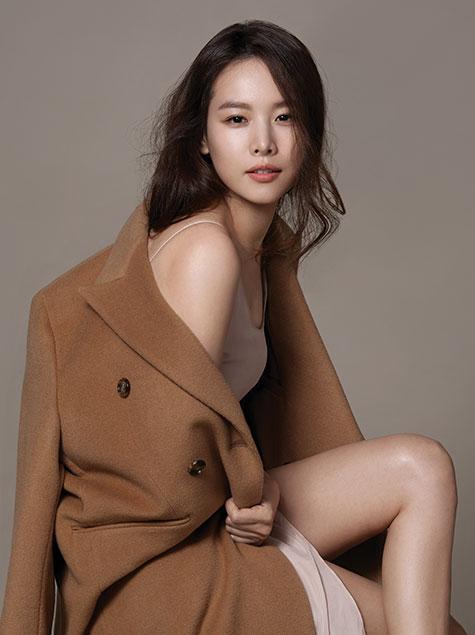 조윤희의 내추럴 뷰티