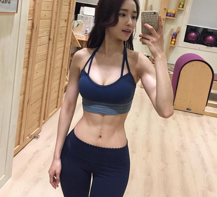 인스타그램 몸매 종결자