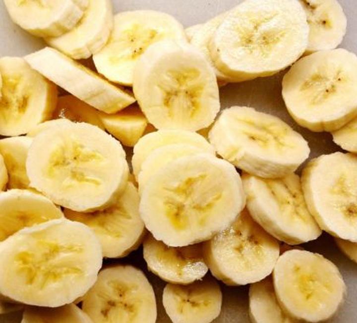 바나나가 다이어트의 적이라고?