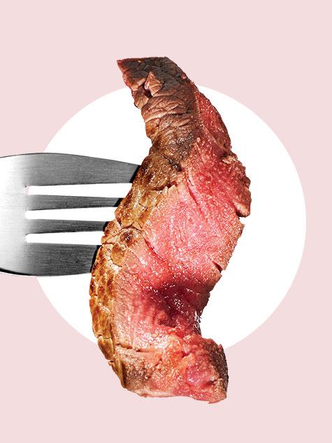 다이어트 쇠고기는 따로 있다