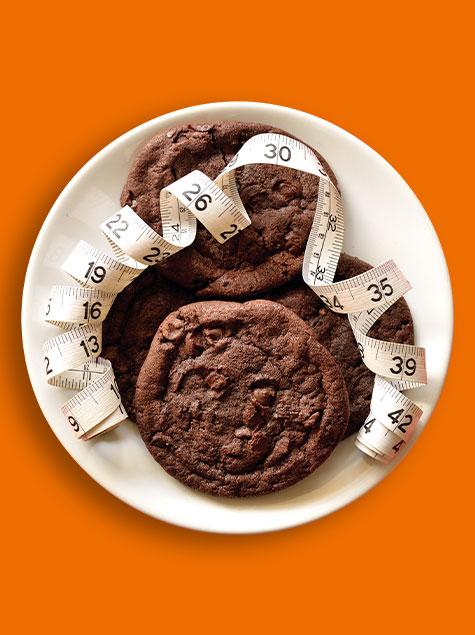 먹어서 뺀다? 식욕에 양보하는 고칼로리 다이어트
