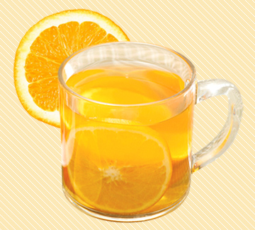 감기 예방해주는 Tea 레시피
