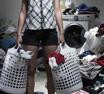 청소할 때 이건 꼭 기억해!