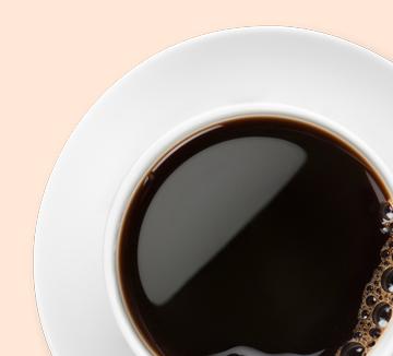 커피 좀 마시면 안되겠니?