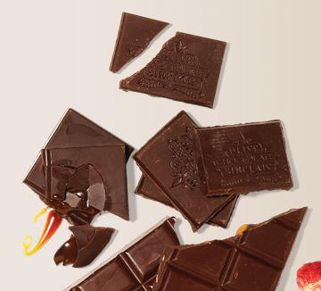 초콜릿, 알고 먹으면 더 맛있고, 더 건강하다