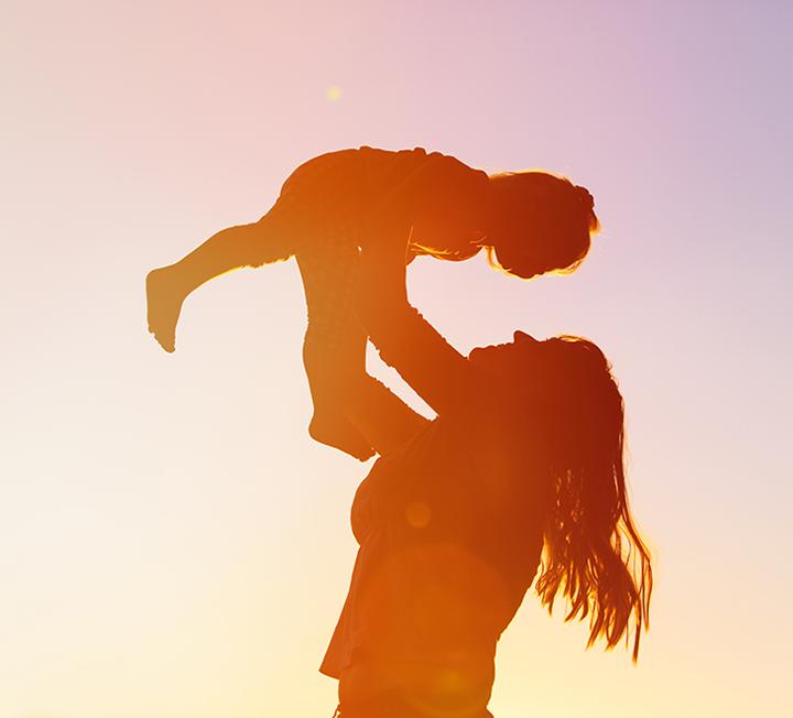 딸에게 꼭 알려주고 싶은 몸에 관한 5가지