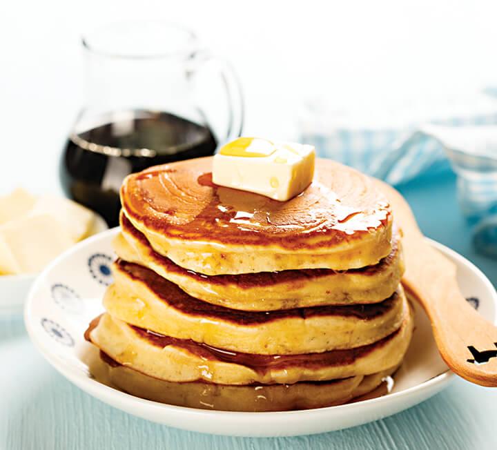 초간단 아침 식사 레시피