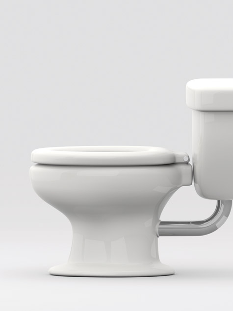 공중화장실에서 살아남는 법