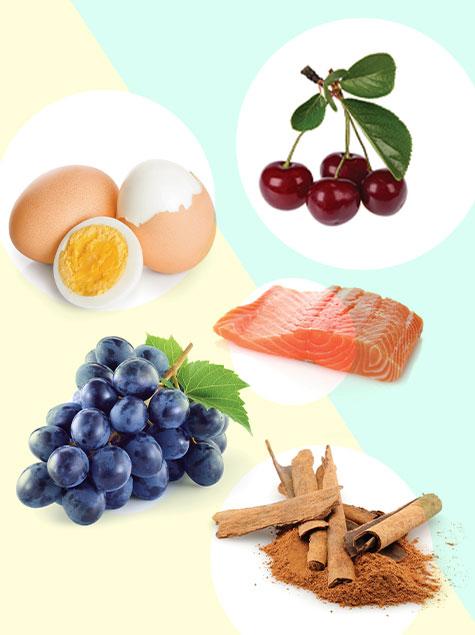 운동 직후에 먹으면 좋은 음식 BEST 5