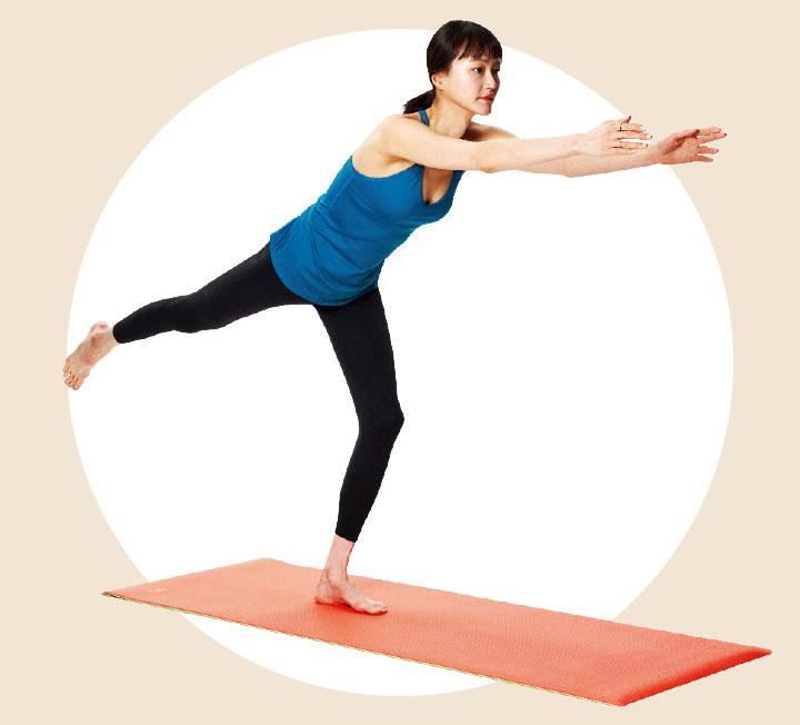 슬기로운 원룸 생활 운동법