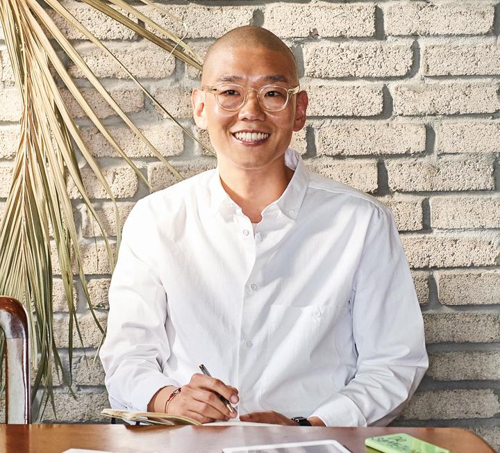 아트 디렉터 김재호의 유일무이해지는 법