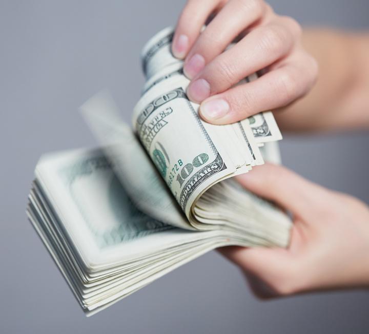 돈이 들어오는 평생 습관
