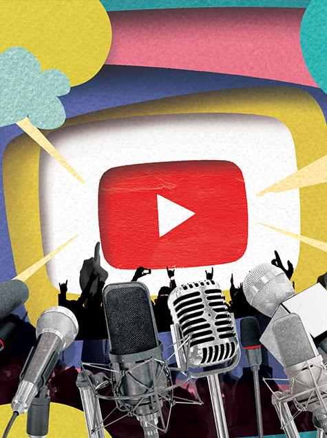 유튜버에게 배우는 말하기 기술