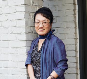 이 시대의 Story maker를 만나다 1 <인간도시컨센서스 대표 김진애>