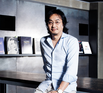 이 시대의 Story maker를 만나다 4  <제일기획 총괄 크리에이티브 디렉터 김홍탁>