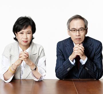 사이다 언니 손혜원과 사이다 오빠 주진형을 만났다