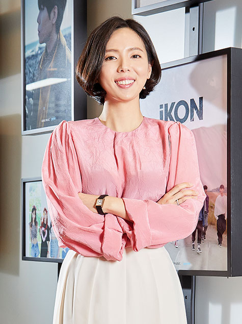 앱 서비스 기획자, 김혜란 인터뷰