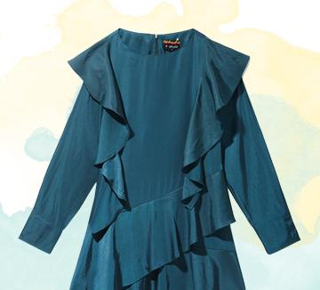 엠마스톤의 봄 드레스