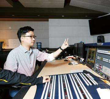방송업계 부문 기업 탐방 : JTBC 2