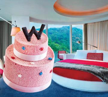 호텔업계 부문 기업 탐방 : W 호텔 1