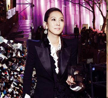 2009 style Icon Awards