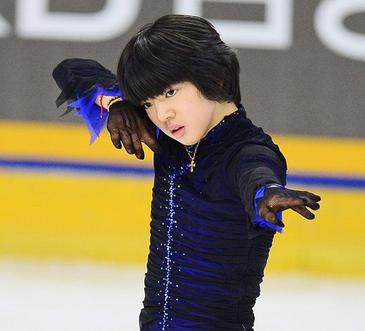 평창 올림픽 대표 미남 기대주 6