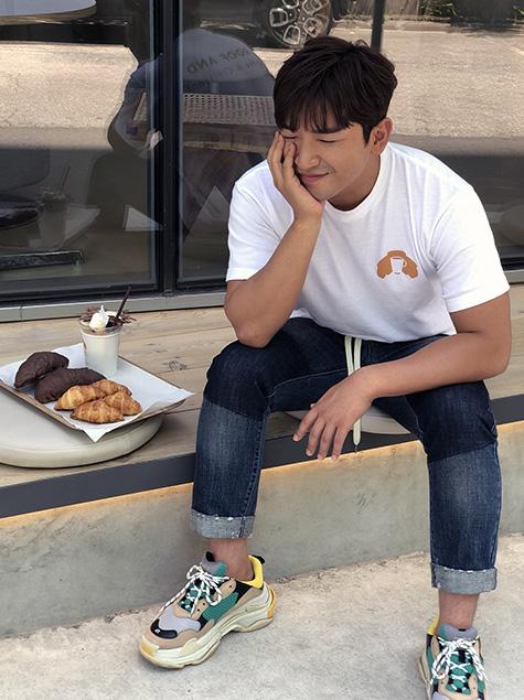 #스타핫플 신화 이민우, 카페 사장님 되다?
