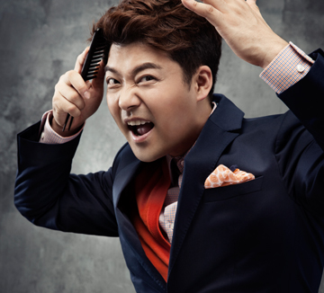 전현무, 유세윤, 성시경이 나눈 '비정상회담'