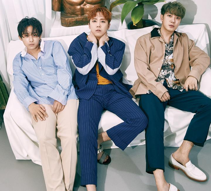 데뷔 10주년! 컴백 앞둔 FT아일랜드