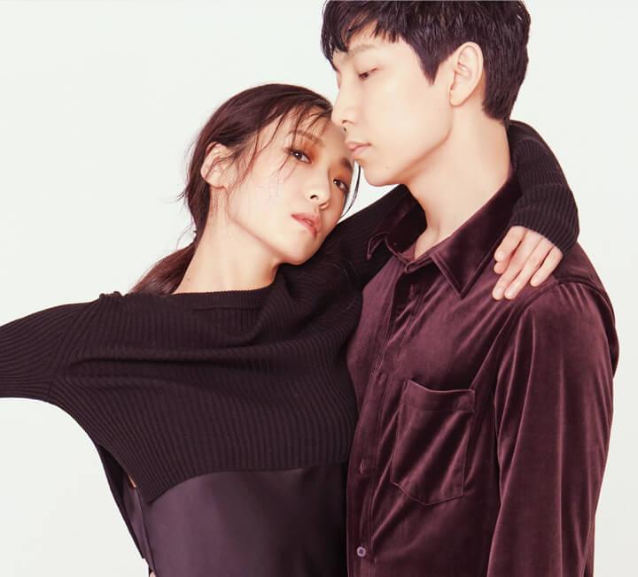 하휘동, 최수진 '나와 함께 춤 춰요'