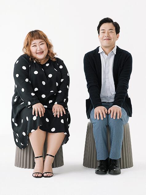 홍윤화&김민기, 사랑한다면 이들처럼!