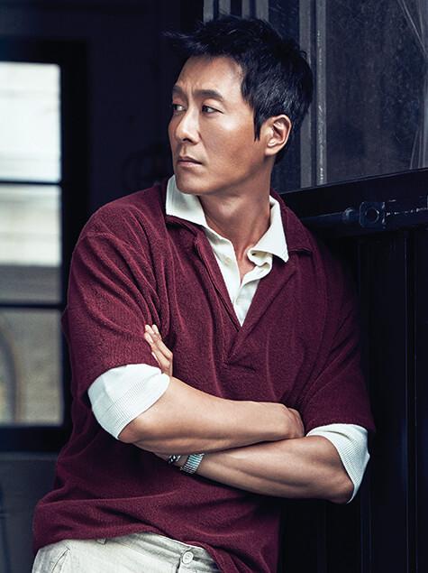 김주혁, 그가 남긴 말들