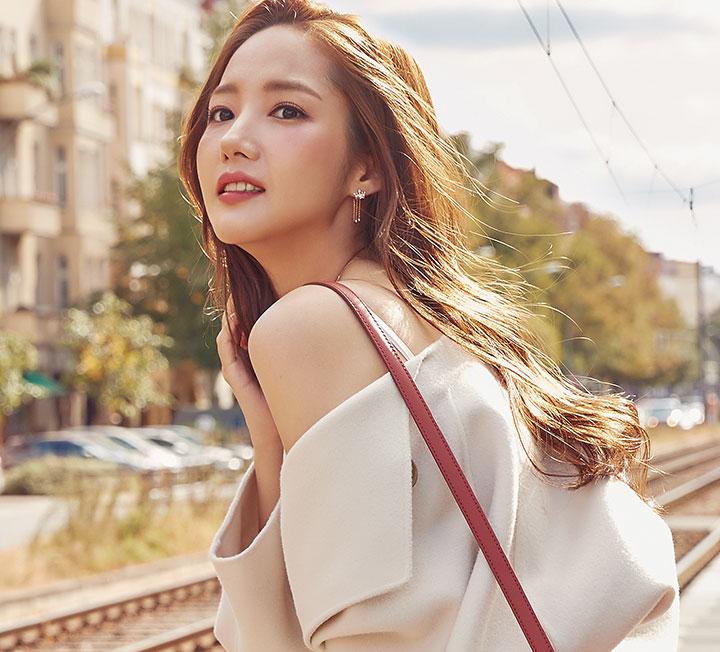 박민영의 진짜 연애 토크