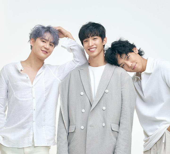 아더왕이 된 카이, 김준수 그리고 세븐틴 도겸