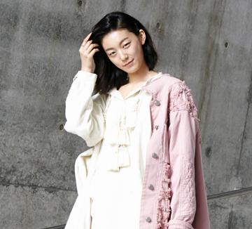 <2014 서울 패션 위크> 스트리트 패션왕은 바로 나! 2탄