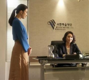 <Style Clip> '밀회' 김희애의 상위1% 패션