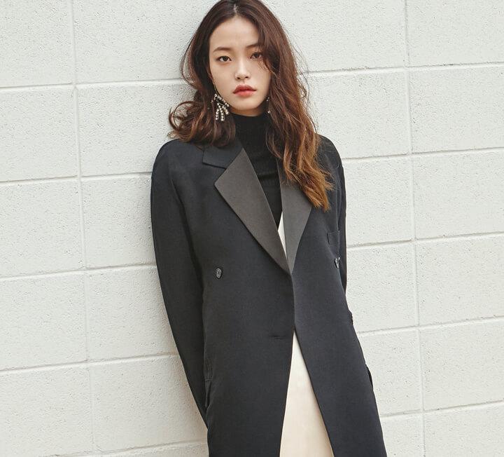 모델 황세온의 스타일 비결
