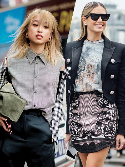지금 가장 핫한 해외 패션 인플루언서 #3