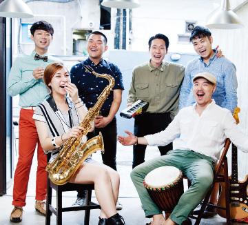 부산 인디밴드의 시크릿 뮤직 스폿 5