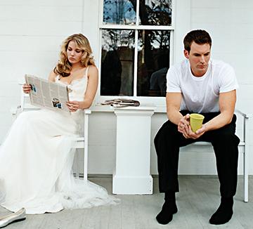 '결혼 적령기'라는 것이 정말 있을까