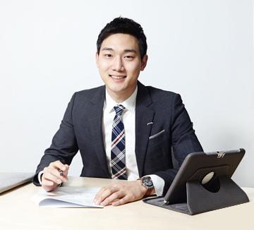 훈남, 여기 있습니다! - 코스모 소개팅 프로젝트 2탄 <영업마케터>