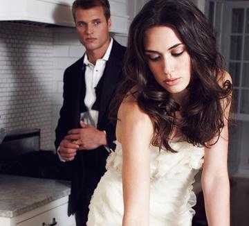 결혼, 그 쌉싸름한 이름. 꼭 해야 해?