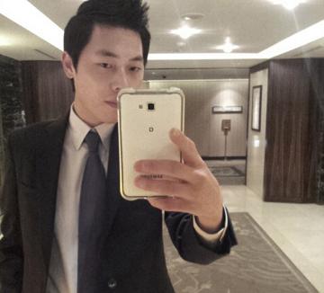훈남, 여기 있습니다! - 코스모 소개팅 프로젝트 10탄 <홍보대행사 AE 황철>