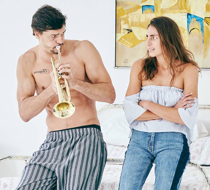 남사친을 남친으로 만드는 방법