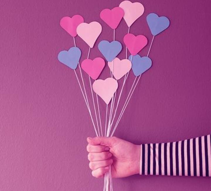 당신이 사랑에 빠졌다는 신호 22가지