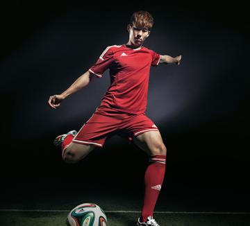 브라질 월드컵 국가대표5인 인터뷰