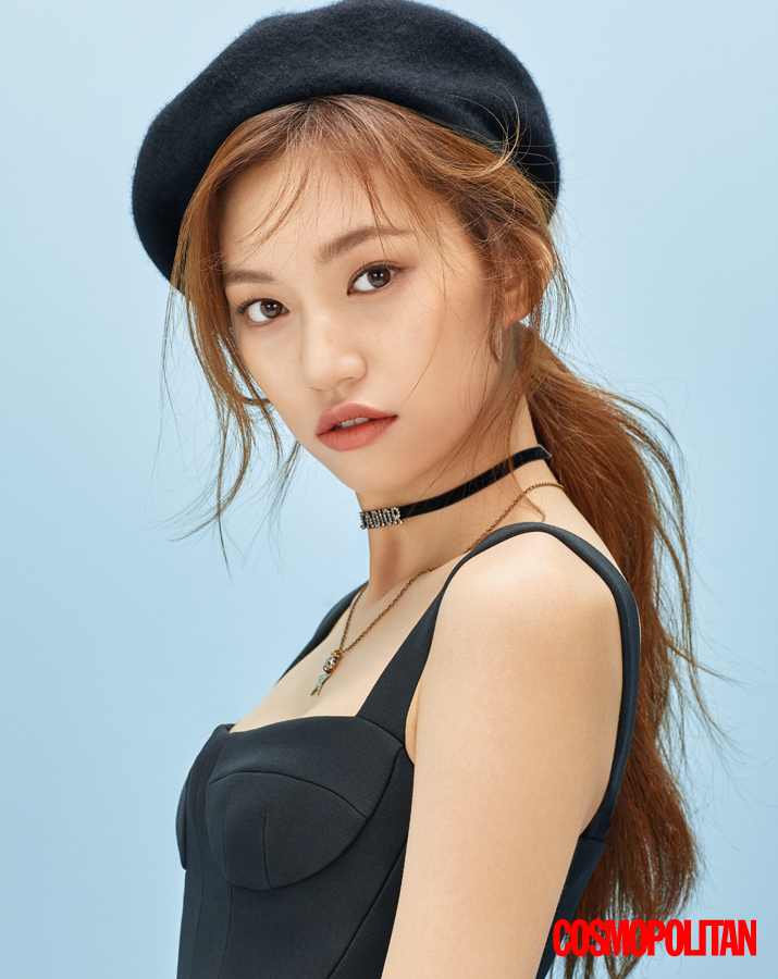 Ким Доён из Weki Meki